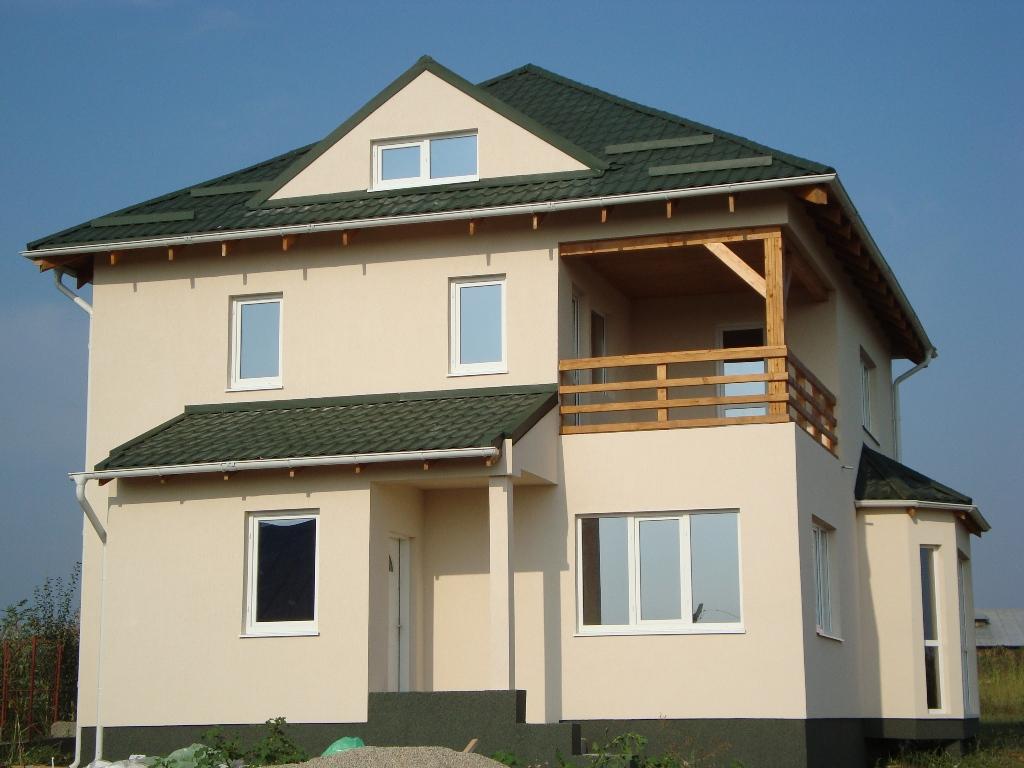 Casa din lemn Ulmi, Jud. Giurgiu