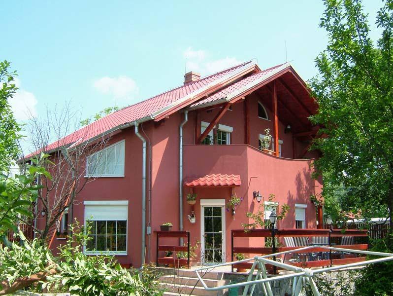 Casa din lemn Cornu I