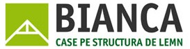 Case din lemn Bianca – Proiectare case de lemn – Producator sarpantante industrializate
