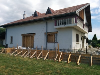casa initiala
