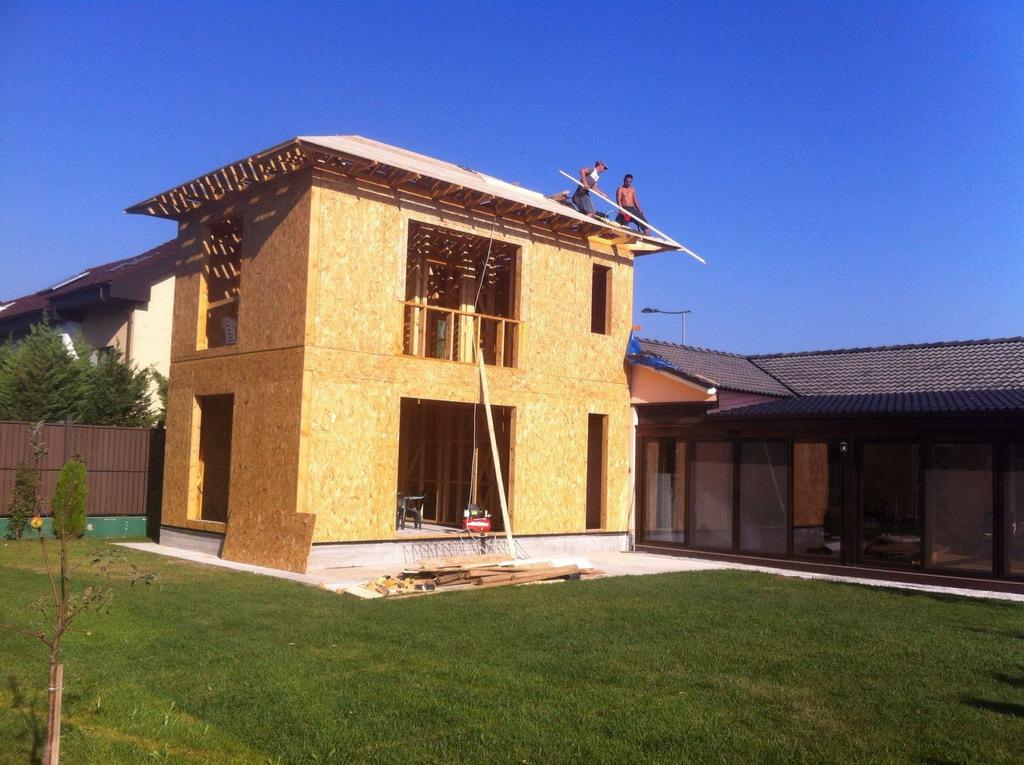 casa din lemn 2
